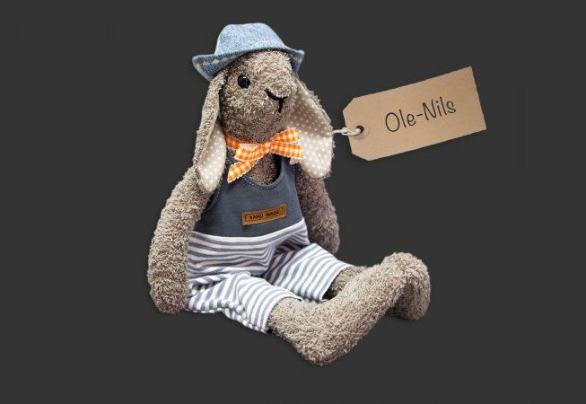 Hase Ole-Nils