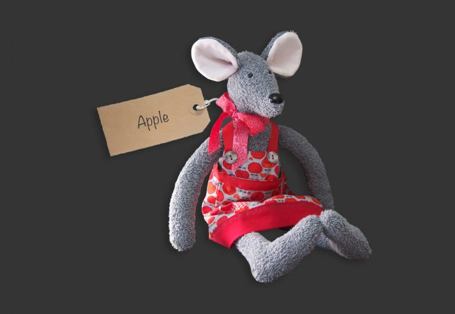 Maus Apple