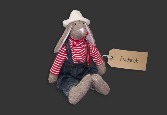 Hase Frederick