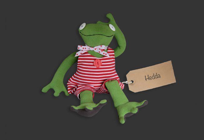 Frosch Hedda