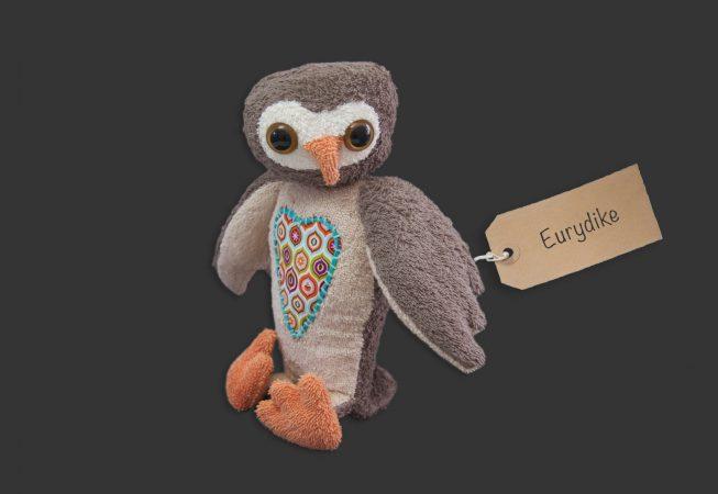 Eule Eurydike_front