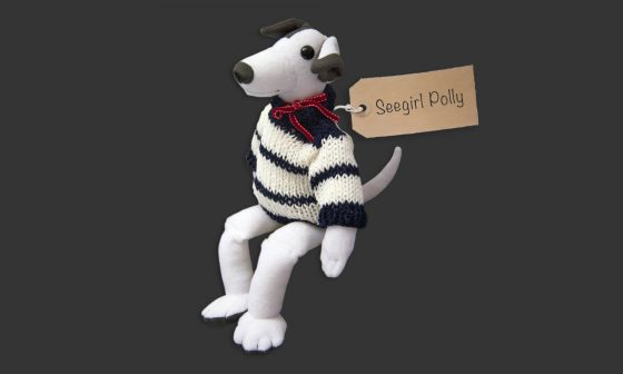 Jack Russel Polly