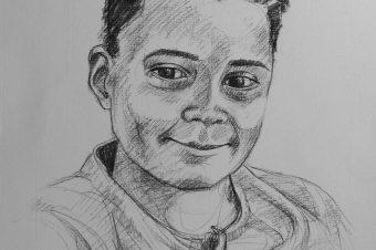 Zeichnungen / Portraits