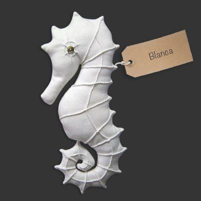 Seepferdchen Blanca