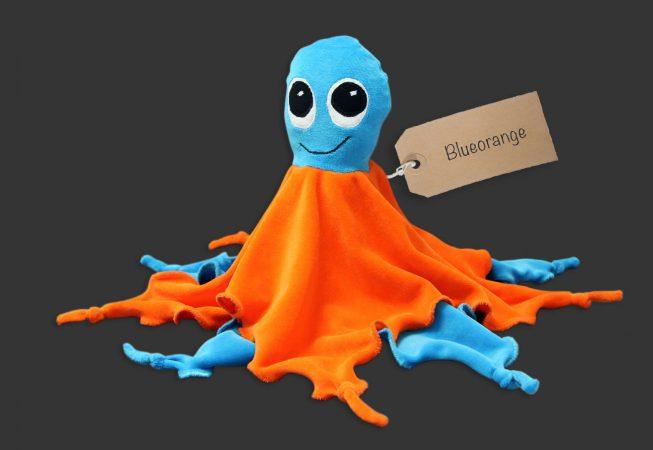 Schnuffi Blueorange
